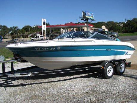 1995 Sea Ray 200 BR Signature
