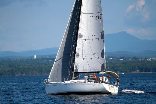 2009 Beneteau First 36.7