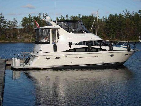 2000 Carver 396AC