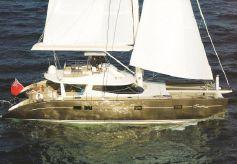2007 Yapluka 62' Fly