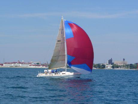 1996 Jboats J80