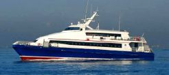 1997 Custom Fast Catamaran Ferries