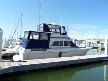 1987 Chris Craft1 Catalina Hard Top
