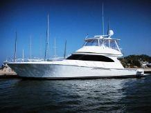 2009 Viking Yachts 57 Convertible