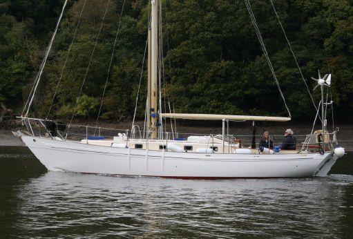 1981 Laurent Giles 38