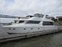 2003 Carver 570 Voyager Pilothouse