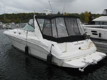 "1998 Sea Ray 400 Sundancer ""Freshwater"""