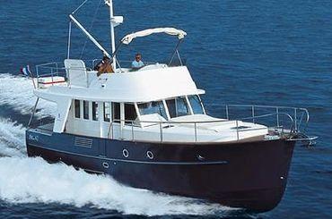 2005 Beneteau Usa Swift Trawler 42