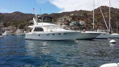 2003 Ocean Alexander Sport Sedan