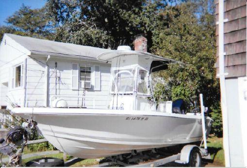 2010 Tidewater 196 CC