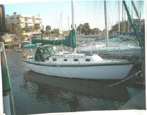 1981 Endeavour 32' Sloop
