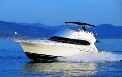 2004 Riviera Marine 47 Flybridge