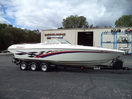 1998 Powerquest 290 Enticer