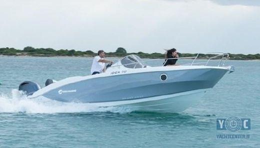 2017 Idea Marine Idea 70 WA