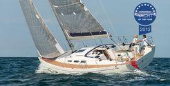 2014 Italia Yachts 13.98