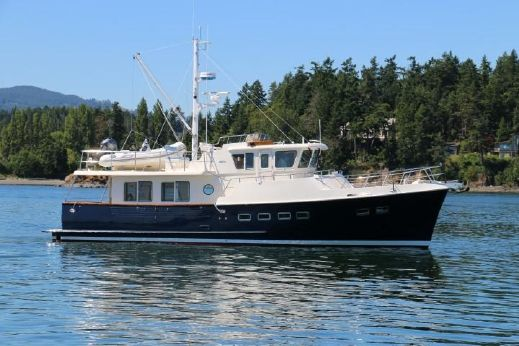 2007 Selene 47 Pilothouse Stabilized Trawler