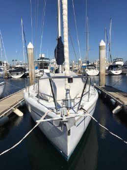 2002 Catalina 340
