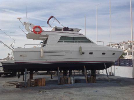 1991 Ferretti Yachts 39 Fly