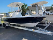 2012 Sea Hunt BX 22 BR