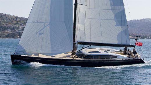 2009 Shipman 72