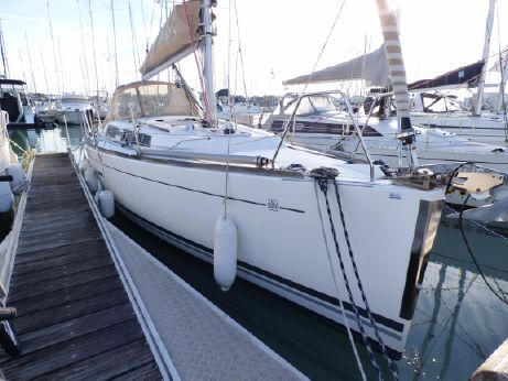 2013 Dufour 335 Grand Large