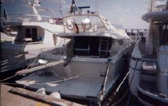 1992 Ferretti Yachts 54'