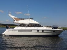 1995 Fairline 37 Phantom