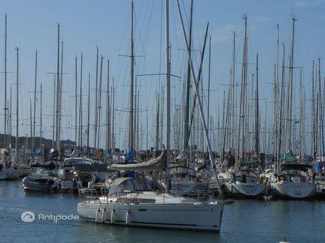 2012 Beneteau Oceanis 31