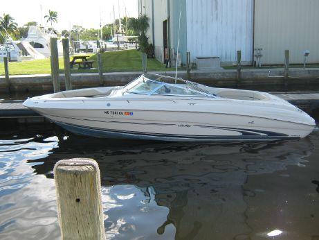 1999 Sea Ray 260