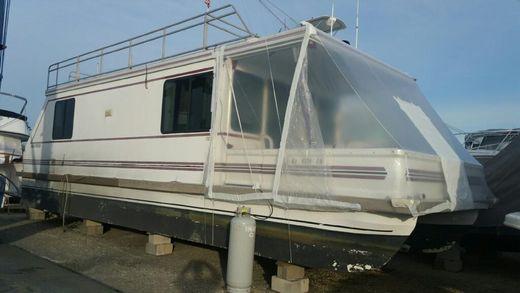 2001 Catamaran Cruisers 41