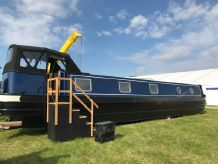 2020 Narrowboat Tingdene - Colecraft 46
