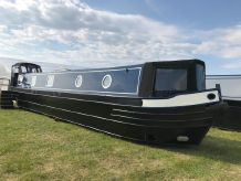 2020 Narrowboat Tingdene - Colecraft 41