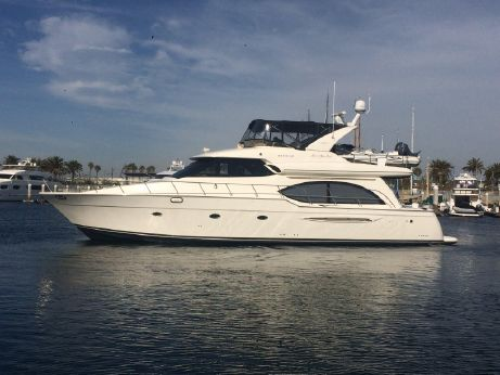 2005 Meridian 580 Pilothouse