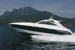 2007 Fairline Targa 47