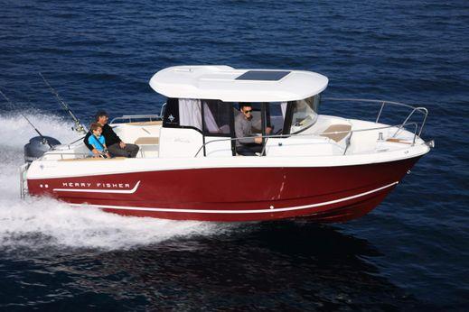 2014 Jeanneau Merry Fisher 755 Marlin