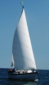 1975 Grampian 30