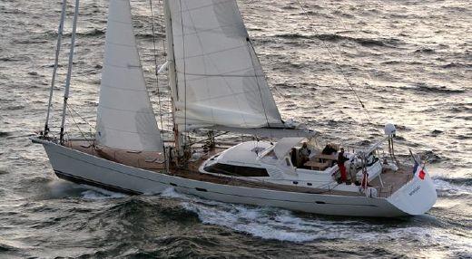 2005 Garcia Garcia 86 QR