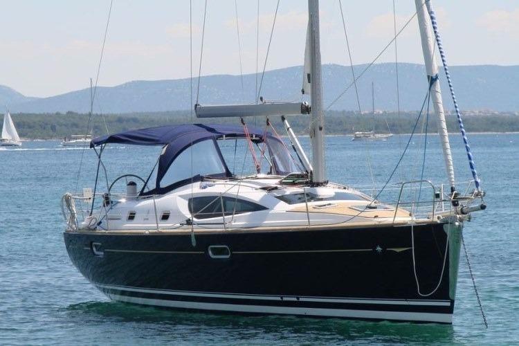 2006 Jeanneau Sun Odyssey 42 Ds Sail Boat For Sale Www