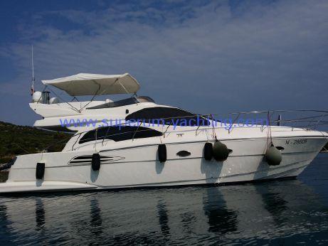 2003 Astondoa 43