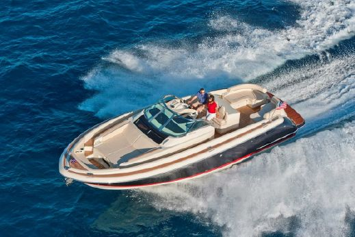 2015 Chris Craft 36 Launch
