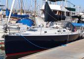 photo of 43' J Boats J/133