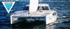 2020 Seawind 1260