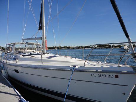 2001 Hunter Yachts 460