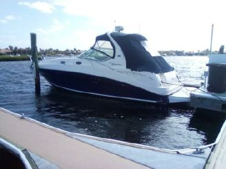 2005 Sea Ray Sundancer 320