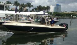 2014 Chris-Craft Catalina 29 Sun Tender