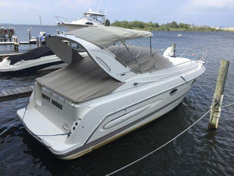 2003 Maxum 2900 SCR