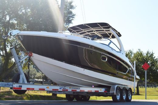 2016 Chaparral 307 SSX Bowrider