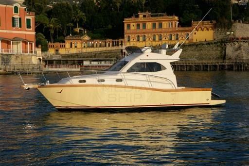 2000 Portofino 10 Fly