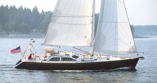 2005 Morris 48