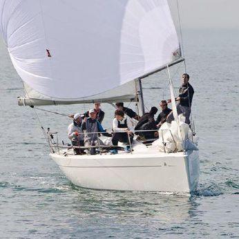 2015 Italia Yachts 998 Fuoriserie